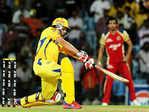Chennai Super Kings clinch thriller