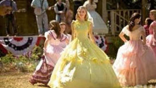 Jaime King's Southern Belle secrets