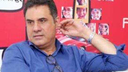 Boman Irani talks about 'Delhi Safari'