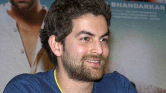 Exclusive interview with Neil Nitin Mukesh