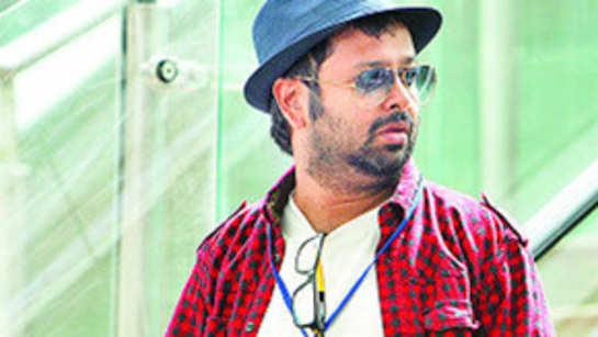 Nikhil Advani to direct remake of 'Hero'