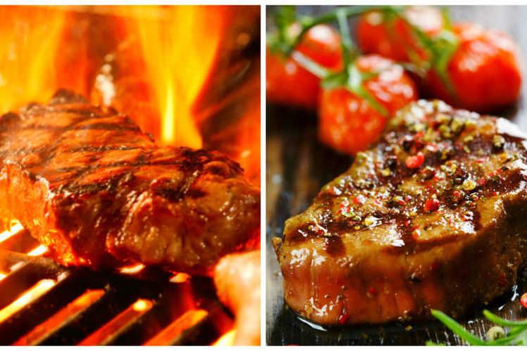 Restaurants In Delhi That Serve A Mean Steak