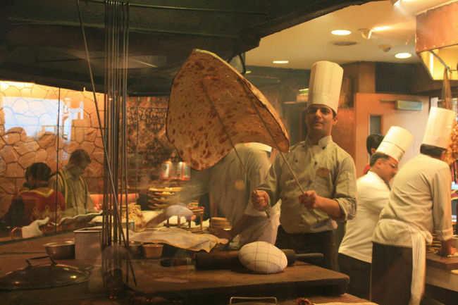 Bukhara, Delhi - Get Bukhara Restaurant Reviews on Times of