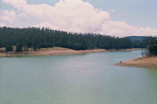Pykara falls and lake ooty get the detail of pykara falls and pykara falls and lake publicscrutiny Image collections