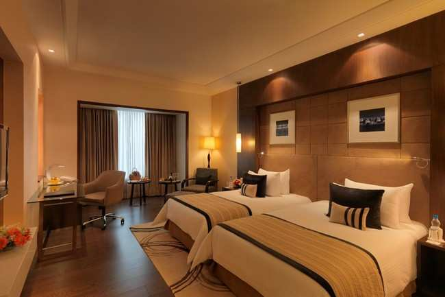 radisson blu hotel in agra times of india travel