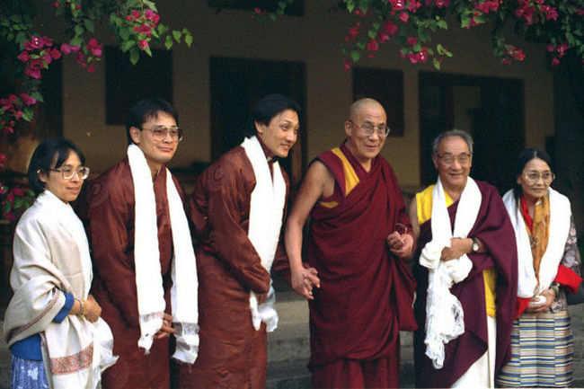 Meet the Dalai Lama in Dharamsala   Times of India Travel
