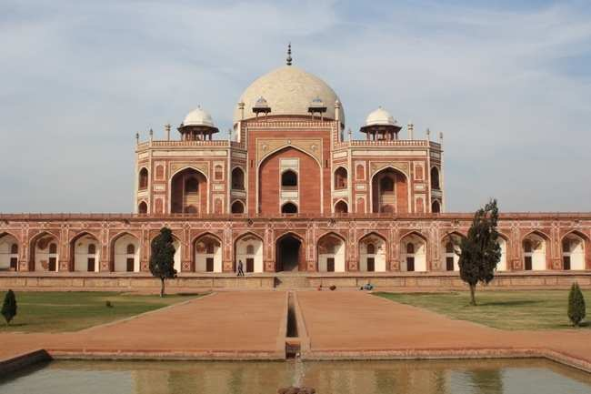 Humayun's Tomb - Delhi: Get the Detail of Humayun's Tomb on Times of India  Travel