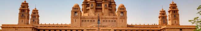 Rashtrapati Bhavan information in Hindi : राष्ट्रपति भवन से जुड़ीं रोचक बातें