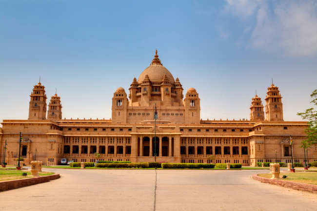 President of India: Powers, Functions (Articles 52 - 62)