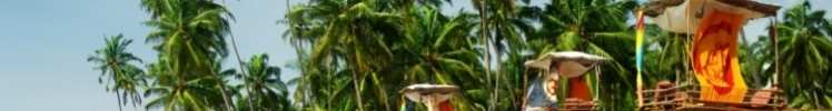 Top Attractions in Goa | Goa A...