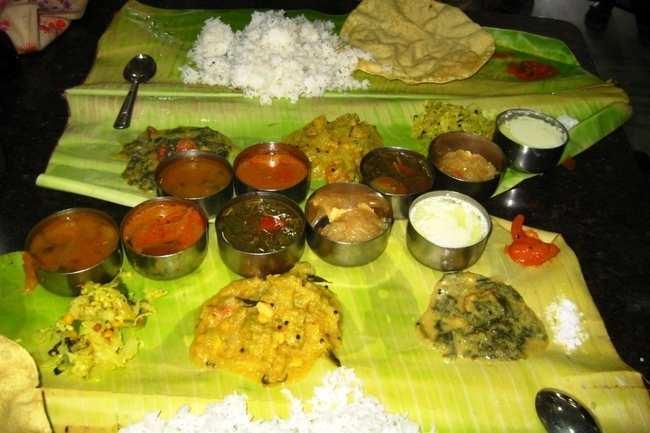 Image result for images of nagarjuna restaurant in bengaluru