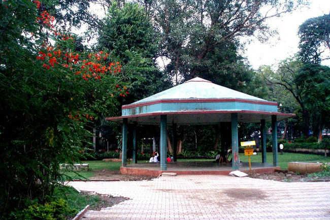 Bund Garden - Pune: Get the Detail of Bund Garden on Times of India