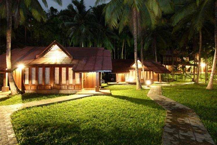 Accommodation Choices In Andaman Islands