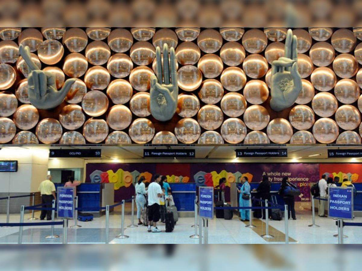 Airports In India Top 5 Indian Airports Times Of India Travel