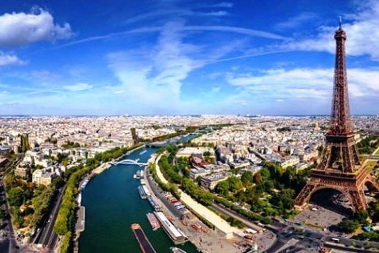 tourist places in paris paris sightseeing times of india travel
