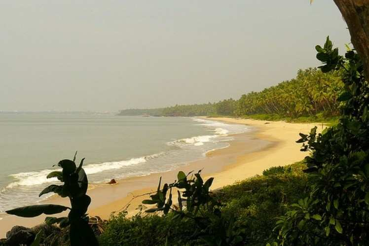 The magic of Malabar
