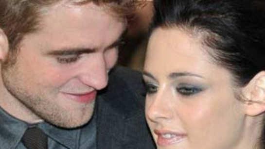 Robert Pattinson on Kristen Stewart cheating on him