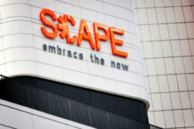 SCAPE - Singapore: Get the Detail of *SCAPE on Times of