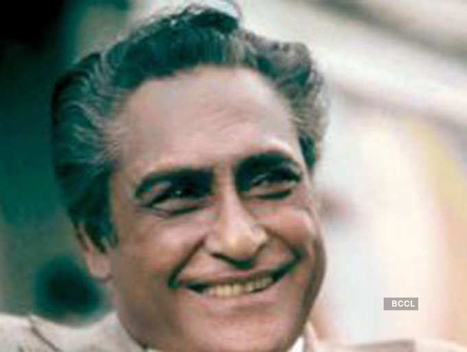 Ashok Kumar: Lesser Known Facts