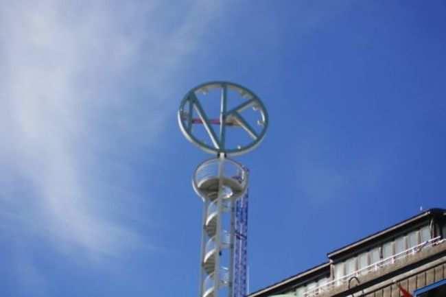 5eb4c7aad408 Nordiska Kompaniet (NK) - Stockholm: Get the Detail of Nordiska ...
