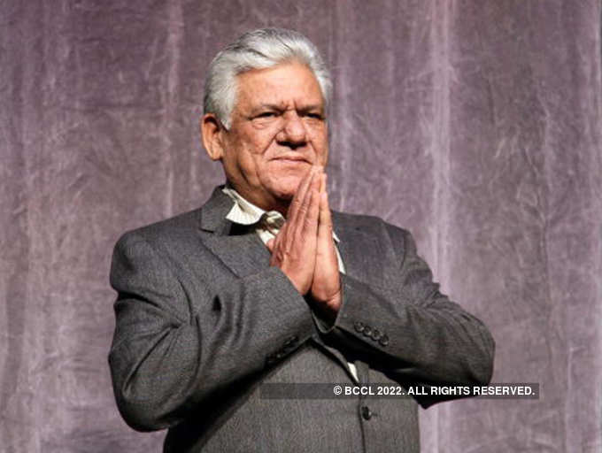 Om Puri: Lesser known facts