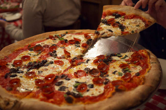 Ginos Pizza Miami Get Ginos Pizza Restaurant Reviews On Times