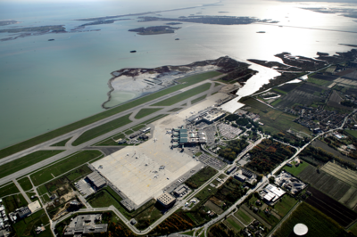 foto de Marco Polo Airport - Venice: Get the Detail of Marco Polo Airport ...