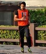 Yashh Dasgupta, aka Aranya Singha Roy, reveals his fitness regime