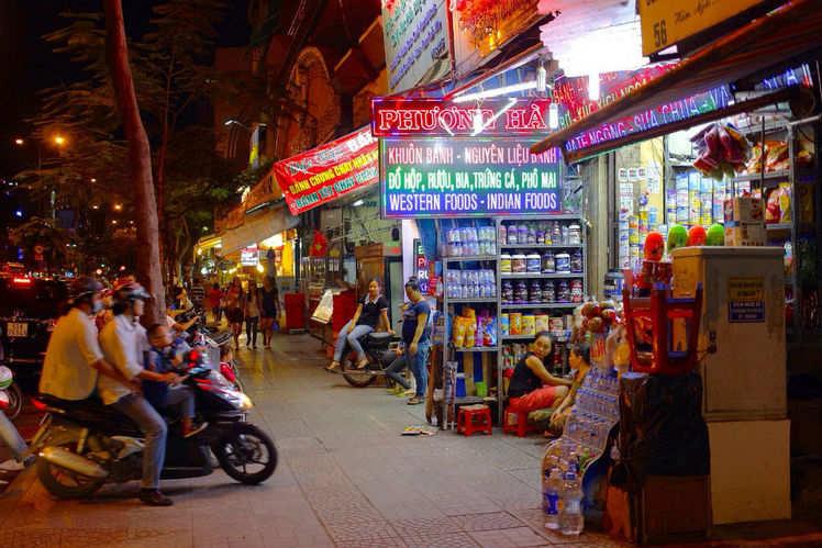 Toi S Travel Home Ho Chi Minh