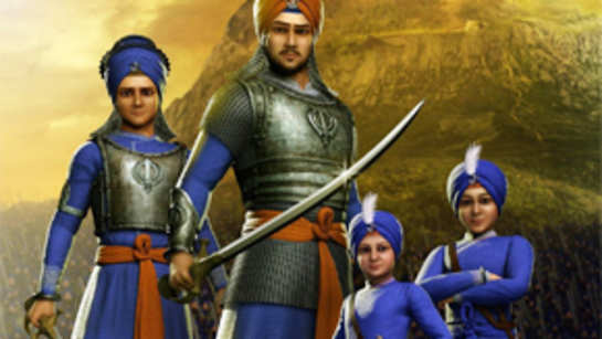 Chaar Sahibzaade: Special screening for stars