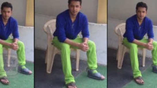 Ek Hasina Thi: Shourya Goenka aka Vatsal Sheth fractures his toe