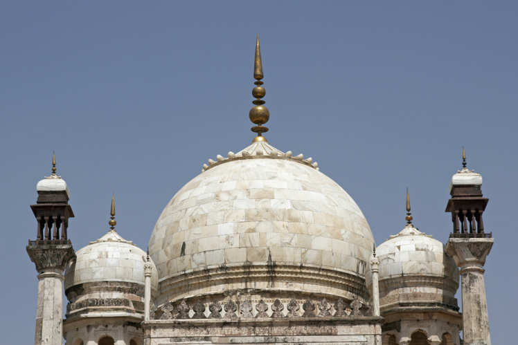 Bibi Ka Maqbara Sightseeing In Aurangabad Times Of