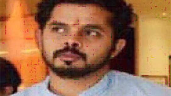 Cricketer Sreesanth turns filmy mentor