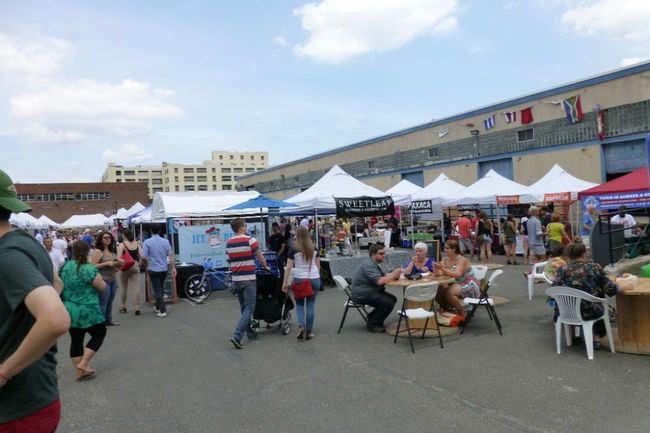 LIC Flea Holiday Market - New York: Get the Detail of LIC Flea