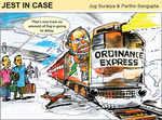 Ordinance express