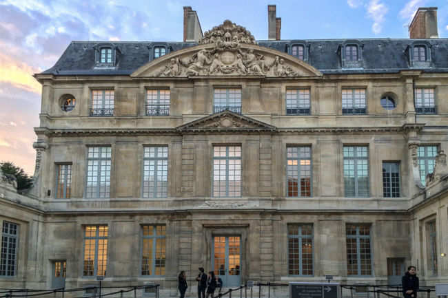 Museo Picasso Paris.Musee Picasso Paris Get The Detail Of Musee Picasso Paris On Times