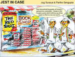 Congress chief Sonia Gandhi's biography