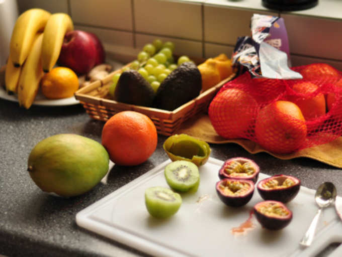 7 Foods To Eat For Healthy Skin The Times Of India