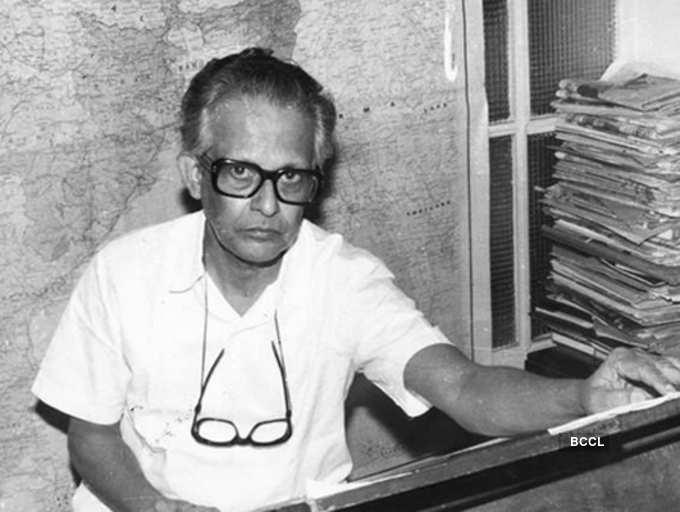Celebs mourn cartoonist RK Laxman