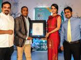 Times Nightlife Awards '15 - Winners: Mumbai