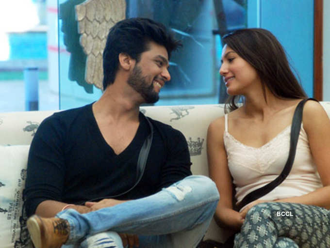 Gauahar Khan and Kushal Tandon's love story | The Times of India