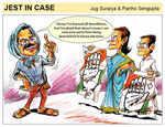 Congress' demolition