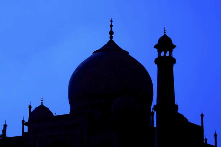 Taj Mahal History History Of Taj Mahal Black Taj Mahal