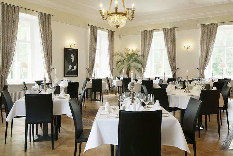 Edinburgh S Best Fine Dining Restaurants