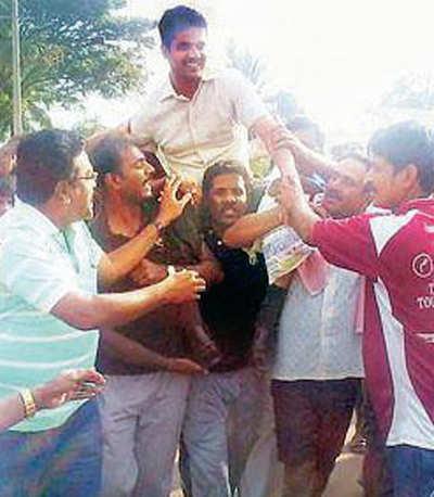 DK Ravi put Kolar firmly on the path to development