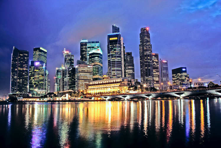 Singapore visa guide for Indians