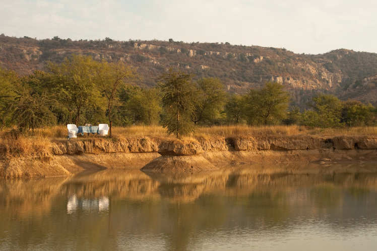 Best Eco Resorts in India   Nature Lovers Resort   Times of India Travel