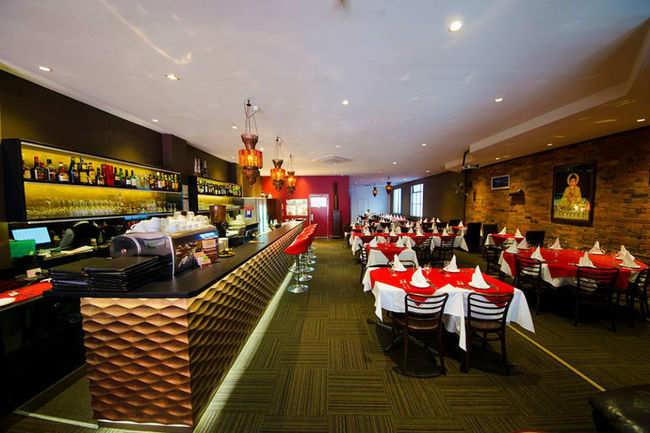 Indian Restaurant Queen Street Melbourne
