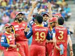 IPL 2015: RCB vs MI