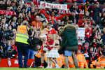 Steven Gerrard bids adieu to Anfield